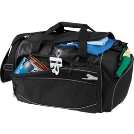 Branded Slazenger Competition Duffel