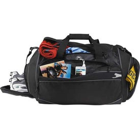 Custom Slazenger Competition Duffel