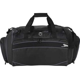 Slazenger Competition Duffel for Adver