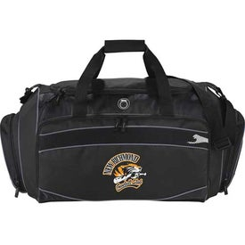 Slazenger Competition Duffel with Your Logo