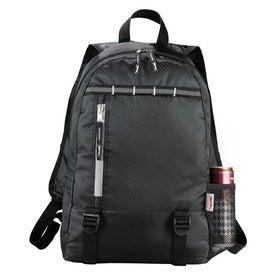 Custom Slazenger Crossings Backpack