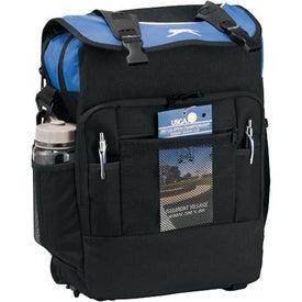 Company Slazenger Sport Vertical Compu-Messenger Bag