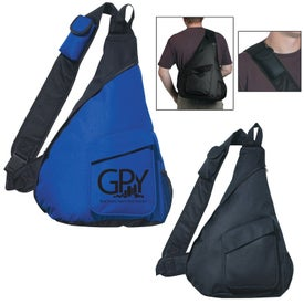 "Sling Backpack (14"" x 20"" x 8"")"