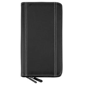 Slim Card Milano Travel Wallet