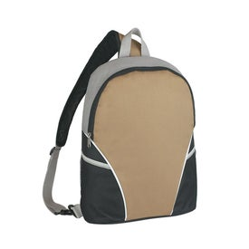 Customized Sling Backpack