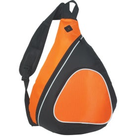 Promotional Sling Backpack
