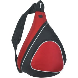 Sling Backpack for Marketing