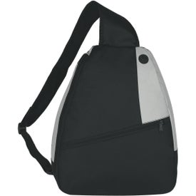 "Sling Backpack (12"" x 16"" x 4"")"