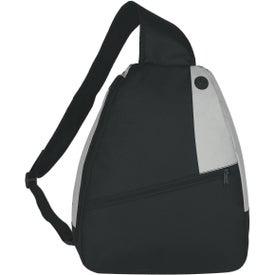 "Sling Backpack (12"" x 16"" x 4"")"