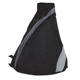 Monogrammed Sling Bag Back Pack