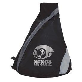 Company Sling Bag Back Pack