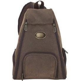 Sling Bag Coffee Set for Marketing