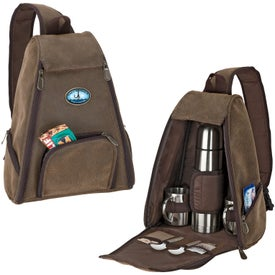 Sling Bag Coffee Set