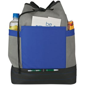 Personalized Sling-N-Go Sling Backpack