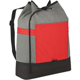 Sling-N-Go Sling Backpack for Your Organization