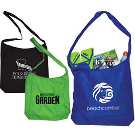 Sling Sack with Your Slogan