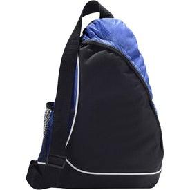 Sling Shot Sling Bag for Customization
