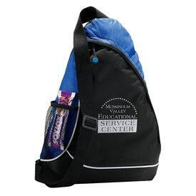 Sling Shot Sling Bag for Your Organization