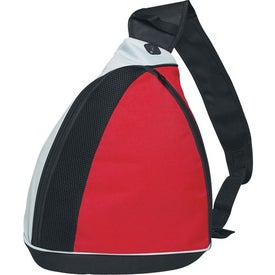 "Sling Backpack (14"" x 17"" x 6"")"