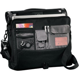 Slope Compu-Messenger Bag Giveaways