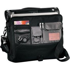 Slope Compu-Messenger Bag Giveaways