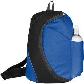Slope Slingpack for Advertising