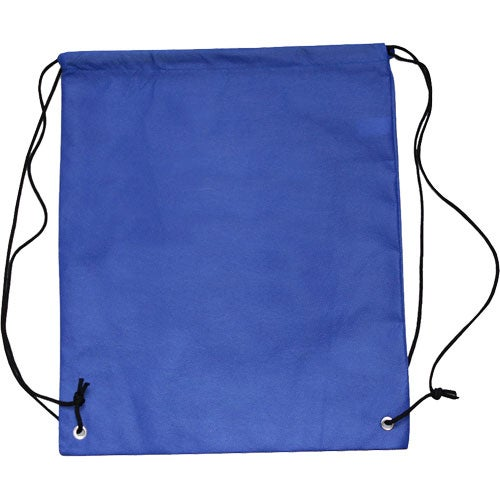 Blue Small All Purpose Backpack