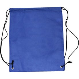 Small All Purpose Backpack for Advertising
