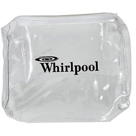 Small Clear Bag