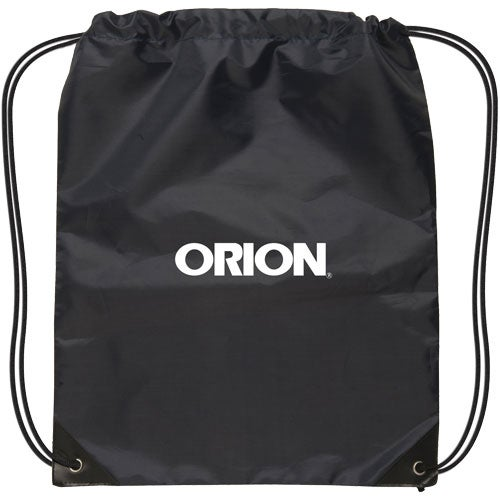 Promotional Small Drawstring Backpack with Custom Logo for $1.14 Ea.