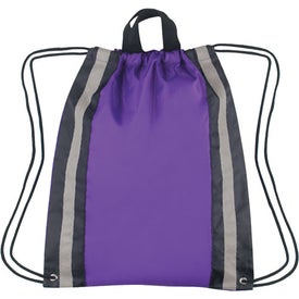 Branded Small Reflective Hit Sports Pack
