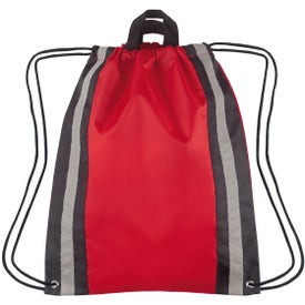 Small Reflective Hit Sports Pack for Your Company