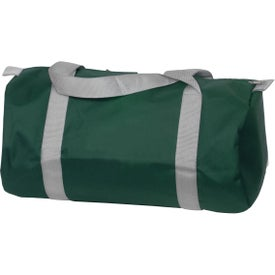 Small Round Duffel