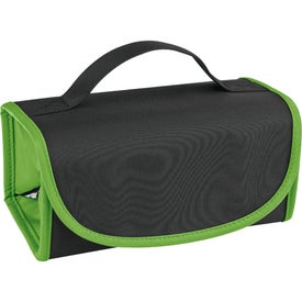 Monogrammed Smart-n'-Stylin Travel Case