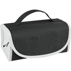 Smart-n'-Stylin Travel Case with Your Slogan
