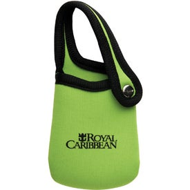 Snap-a-Long Carry Pouch with Your Logo