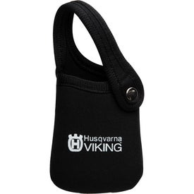 Promotional Snap-a-Long Carry Pouch