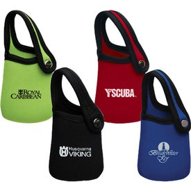 Snap-a-Long Carry Pouch