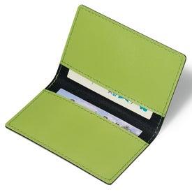 Customized SoHo Business Card Holder
