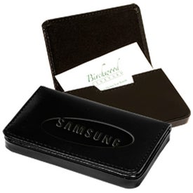 Soho Magnetic Card Case Giveaways
