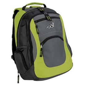 Company sol Exposure Backpack