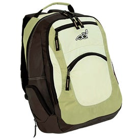 sol Exposure Backpack for Your Organization