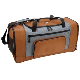 sol Overtime Duffel for Your Organization