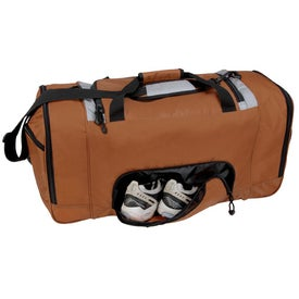 sol Overtime Duffel for Your Church