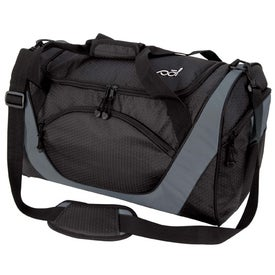 sol Shakedown Duffel Printed with Your Logo