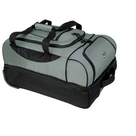 Personalized sol Tracer Rolling Suitcase
