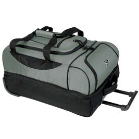 Advertising sol Tracer Rolling Suitcase