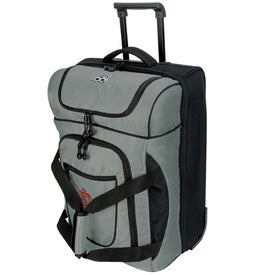 sol Tracer Rolling Suitcase for Promotion