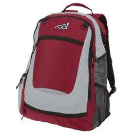Promotional sol Venture Backpack