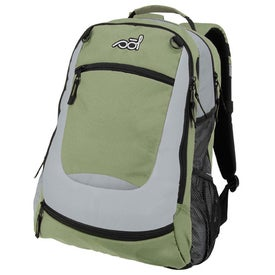 sol Venture Backpack for Your Organization